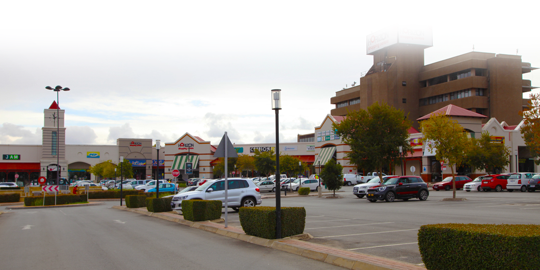 Horizon Shopping Centre